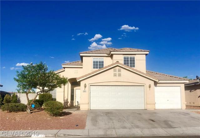 2534 Rocky Countryside, North Las Vegas, NV 89030 (MLS #2084499) :: Vestuto Realty Group