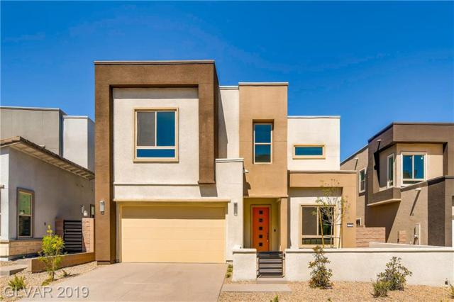 775 Glowing Horizon, Henderson, NV 89052 (MLS #2085819) :: The Snyder Group at Keller Williams Marketplace One