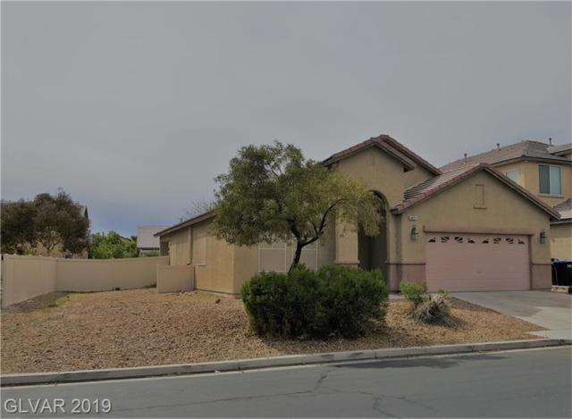 4831 White Jade, North Las Vegas, NV 89081 (MLS #2086696) :: Five Doors Las Vegas