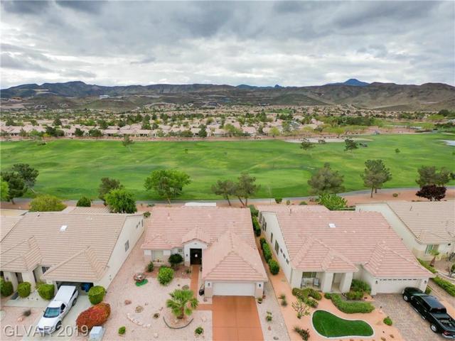 2111 Eagle Watch, Henderson, NV 89012 (MLS #2087157) :: Five Doors Las Vegas