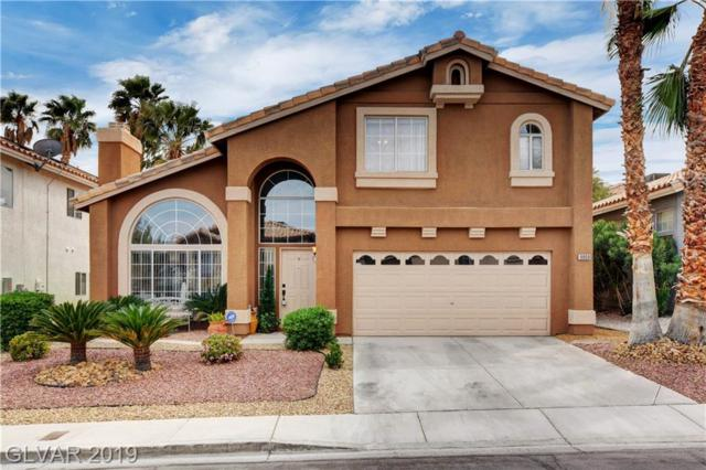 9059 Indian Valley, Las Vegas, NV 89129 (MLS #2087361) :: The Snyder Group at Keller Williams Marketplace One