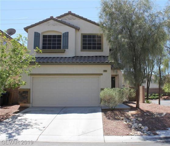 2905 Vigilante, North Las Vegas, NV 89081 (MLS #2087363) :: Five Doors Las Vegas