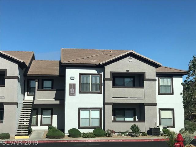45 Maleena Mesa #127, Henderson, NV 89074 (MLS #2087891) :: The Snyder Group at Keller Williams Marketplace One