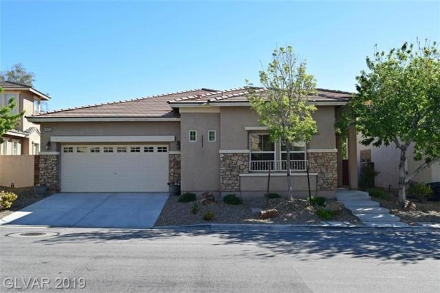 10310 Timber Star, Las Vegas, NV 89135 (MLS #2088532) :: The Snyder Group at Keller Williams Marketplace One