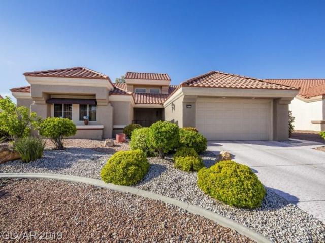 8517 Bayland, Las Vegas, NV 89134 (MLS #2088586) :: Vestuto Realty Group