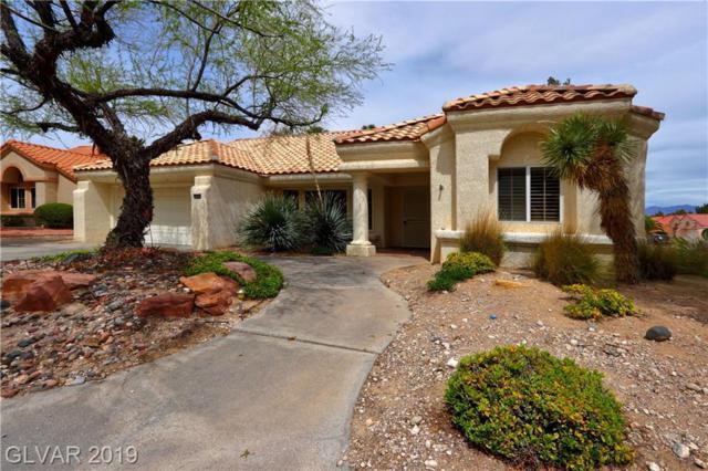 8500 Glenmount, Las Vegas, NV 89134 (MLS #2088844) :: Five Doors Las Vegas