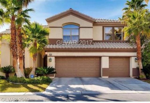 221 Royal Wood, Las Vegas, NV 89148 (MLS #2088909) :: Vestuto Realty Group