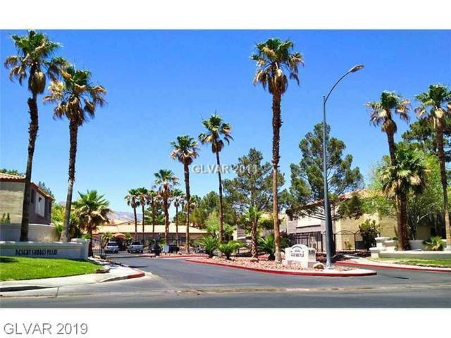 3151 Soaring Gulls #2045, Las Vegas, NV 89128 (MLS #2089021) :: The Snyder Group at Keller Williams Marketplace One