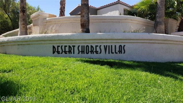 3151 Soaring Gulls #2138, Las Vegas, NV 89128 (MLS #2089039) :: The Snyder Group at Keller Williams Marketplace One