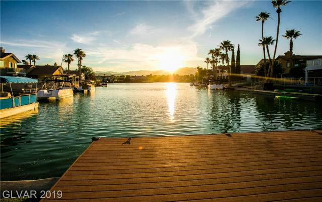 2809 High Sail, Las Vegas, NV 89117 (MLS #2089110) :: The Snyder Group at Keller Williams Marketplace One