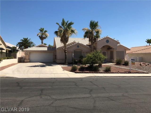 1170 Calico Ridge, Henderson, NV 89011 (MLS #2089442) :: The Snyder Group at Keller Williams Marketplace One