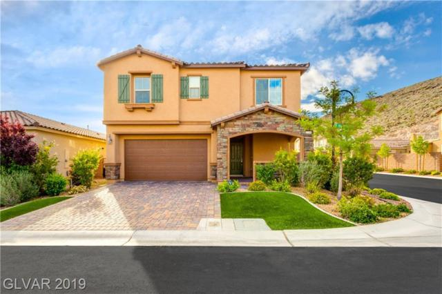 12300 Old Muirfield, Las Vegas, NV 89141 (MLS #2089664) :: The Snyder Group at Keller Williams Marketplace One