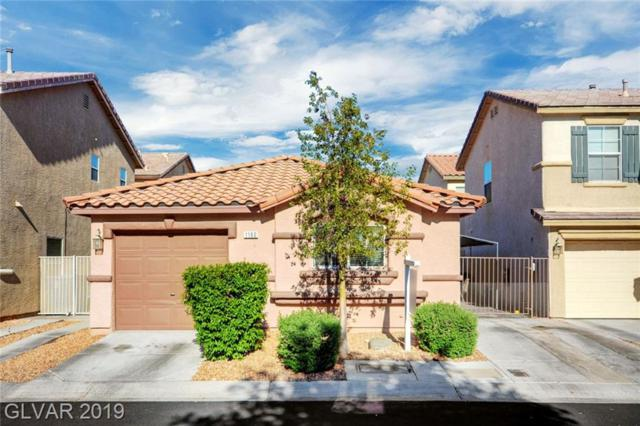 1160 Orange Meadow, Las Vegas, NV 89142 (MLS #2089840) :: The Snyder Group at Keller Williams Marketplace One
