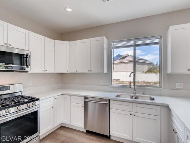 1214 Cove Palisades, North Las Vegas, NV 89031 (MLS #2089874) :: The Snyder Group at Keller Williams Marketplace One