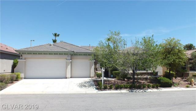 3472 French Daisy, Las Vegas, NV 89135 (MLS #2089886) :: The Snyder Group at Keller Williams Marketplace One