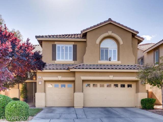413 Bloomingdale, Las Vegas, NV 89144 (MLS #2089917) :: Trish Nash Team