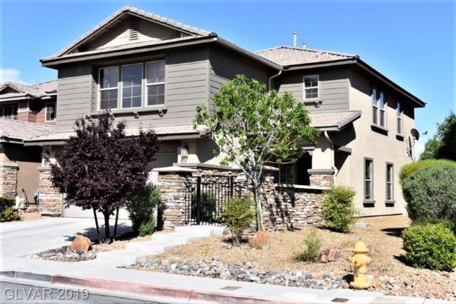 5480 Indian Cedar, Las Vegas, NV 89135 (MLS #2089933) :: Vestuto Realty Group