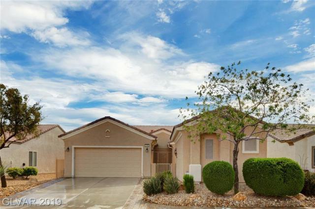 2105 Willow Wren, North Las Vegas, NV 89084 (MLS #2089943) :: ERA Brokers Consolidated / Sherman Group