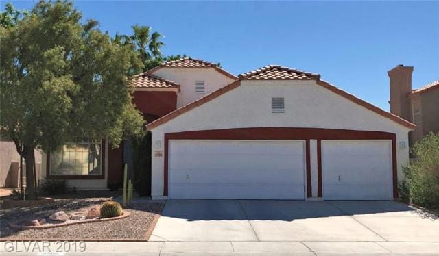 4508 Whelk, North Las Vegas, NV 89031 (MLS #2090287) :: Vestuto Realty Group