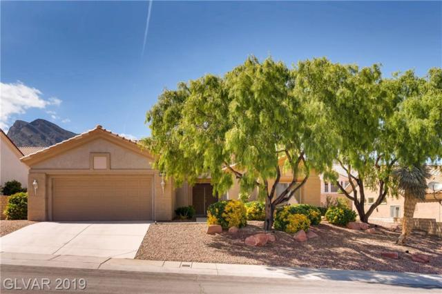 2625 Orchid Valley, Las Vegas, NV 89134 (MLS #2090626) :: The Snyder Group at Keller Williams Marketplace One