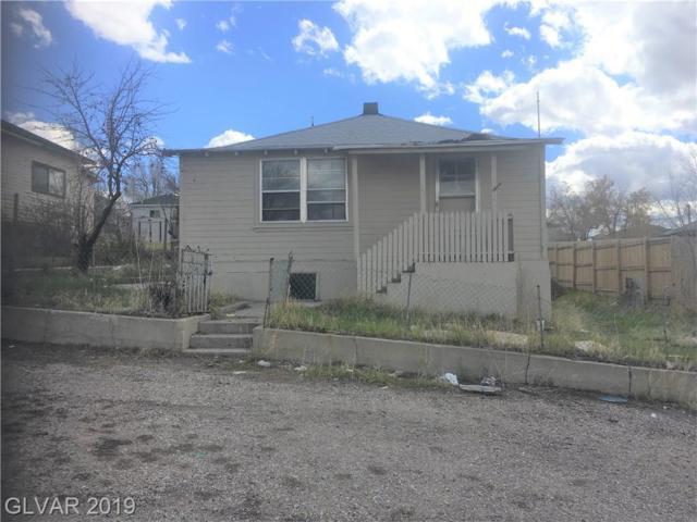 7 Avenue F, Mcgill, NV 89318 (MLS #2090807) :: Capstone Real Estate Network