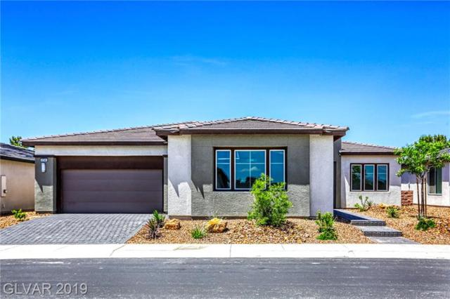 4746 E Cactus Canyon, Pahrump, NV 89061 (MLS #2090900) :: The Snyder Group at Keller Williams Marketplace One