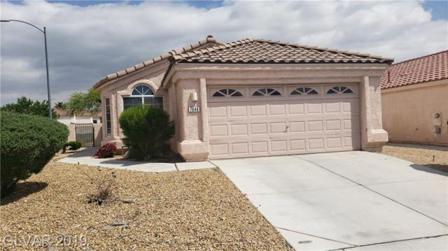 7648 Buckskin Avenue, Las Vegas, NV 89129 (MLS #2090954) :: Billy OKeefe | Berkshire Hathaway HomeServices