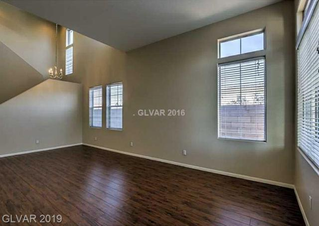 1328 Rainy Sky, North Las Vegas, NV 89030 (MLS #2091050) :: The Snyder Group at Keller Williams Marketplace One