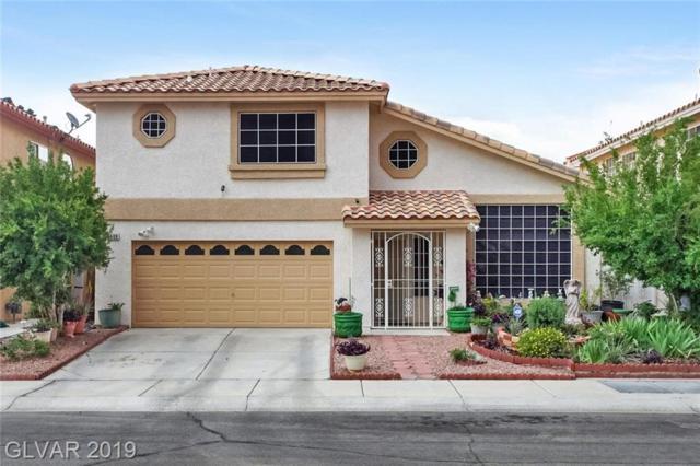 3408 Prairie Meadow, Las Vegas, NV 89129 (MLS #2091396) :: Signature Real Estate Group