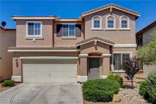 6509 Setting Moon, North Las Vegas, NV 89084 (MLS #2092080) :: Vestuto Realty Group
