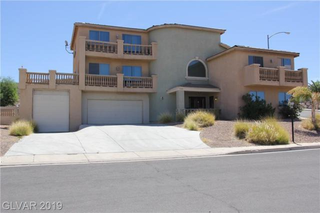 1121 Morning Melody Court, Henderson, NV 89011 (MLS #2092121) :: Performance Realty
