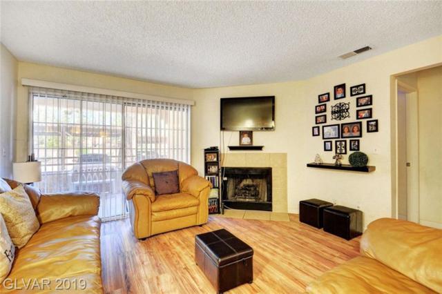 2200 S Fort Apache #1102, Las Vegas, NV 89117 (MLS #2092197) :: Signature Real Estate Group