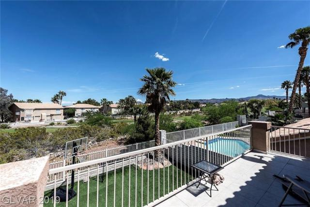 76 Myrtle Beach, Henderson, NV 89074 (MLS #2092517) :: The Snyder Group at Keller Williams Marketplace One