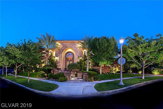 508 Royalton, Las Vegas, NV 89144 (MLS #2092695) :: The Snyder Group at Keller Williams Marketplace One