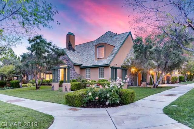 1528 Champion Hills, Las Vegas, NV 89134 (MLS #2092910) :: ERA Brokers Consolidated / Sherman Group