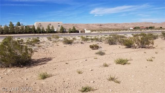 Blue Diamond, Las Vegas, NV 89124 (MLS #2093256) :: Vestuto Realty Group