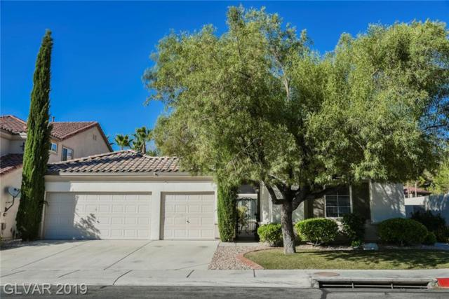 1248 Panini, Henderson, NV 89052 (MLS #2093526) :: The Snyder Group at Keller Williams Marketplace One