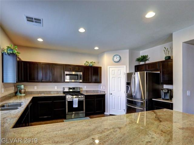 4934 Chest Park, Las Vegas, NV 89131 (MLS #2093611) :: The Snyder Group at Keller Williams Marketplace One