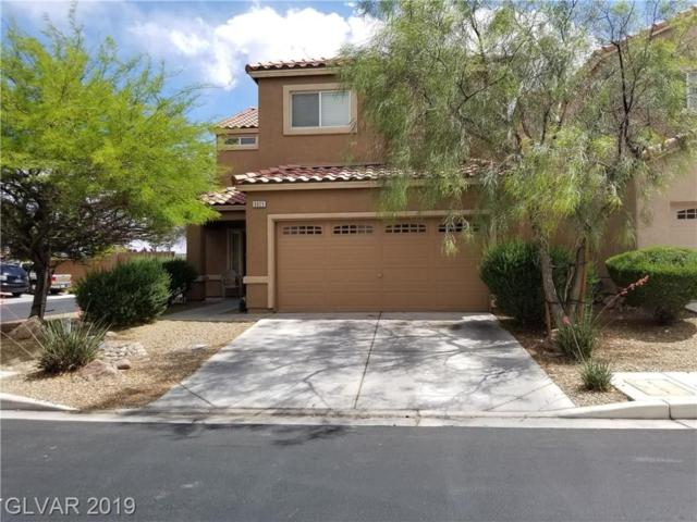 9025 Jumping Jacks Avenue, Las Vegas, NV 89178 (MLS #2093624) :: Billy OKeefe | Berkshire Hathaway HomeServices