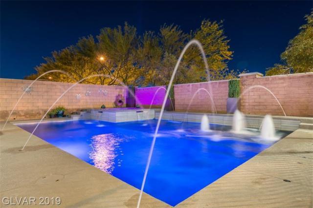 10460 Deer Heights, Las Vegas, NV 89178 (MLS #2094085) :: Vestuto Realty Group
