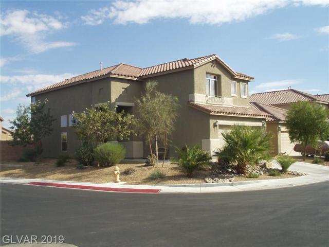 5928 Horsehair Blanket, North Las Vegas, NV 89081 (MLS #2095038) :: Vestuto Realty Group