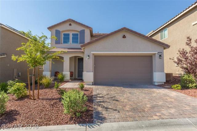 10441 White Princess, Las Vegas, NV 89166 (MLS #2095408) :: Signature Real Estate Group