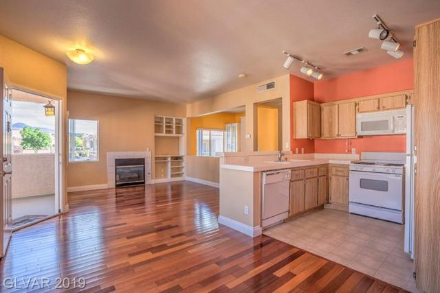 251 Green Valley #1222, Henderson, NV 89012 (MLS #2095659) :: Vestuto Realty Group