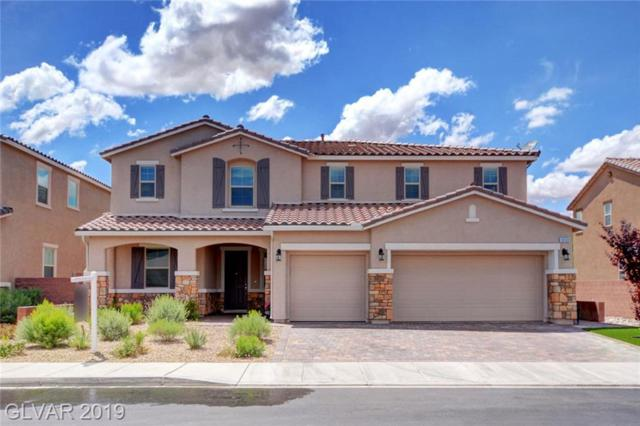10163 Boundary Point, Las Vegas, NV 89178 (MLS #2095690) :: The Snyder Group at Keller Williams Marketplace One