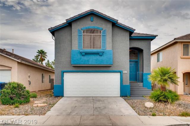 1832 Pyle, Las Vegas, NV 89183 (MLS #2095803) :: Vestuto Realty Group