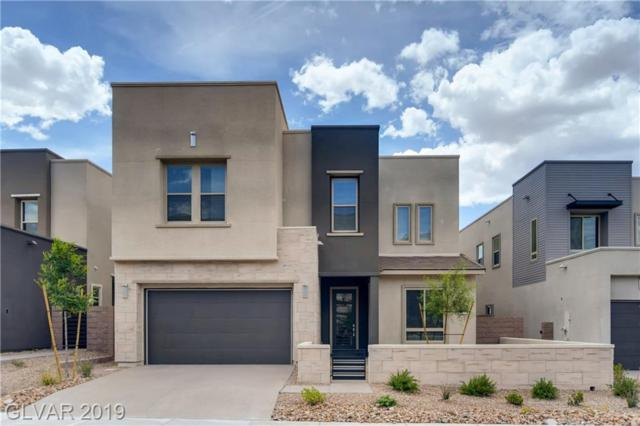 767 Glowing Horizon, Henderson, NV 89052 (MLS #2095955) :: The Snyder Group at Keller Williams Marketplace One