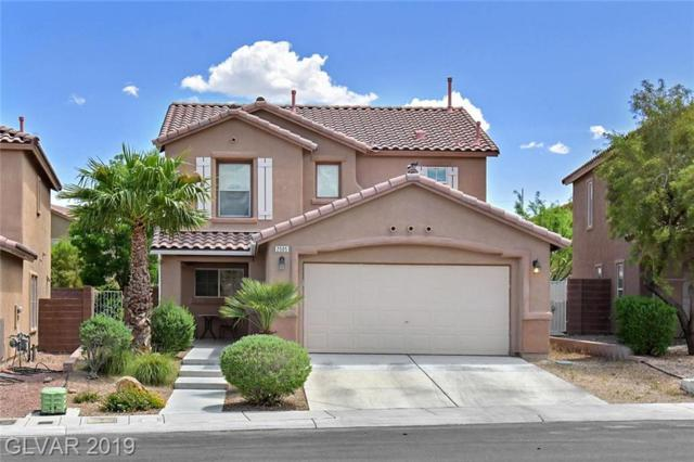 2505 Courlan, North Las Vegas, NV 89084 (MLS #2095959) :: Signature Real Estate Group