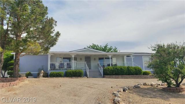 741 Cottonwood, Alamo, NV 89001 (MLS #2096918) :: Trish Nash Team