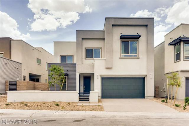 759 Glowing Horizon, Henderson, NV 89052 (MLS #2097027) :: The Snyder Group at Keller Williams Marketplace One