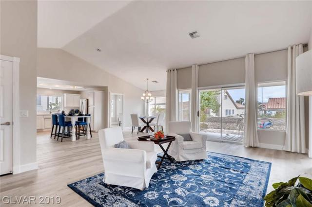9012 Mountain Gate, Las Vegas, NV 89134 (MLS #2097425) :: The Snyder Group at Keller Williams Marketplace One